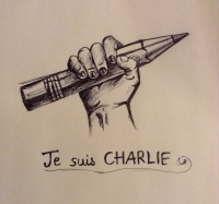 Charlie Hebdo: When Punchlines Become Punches