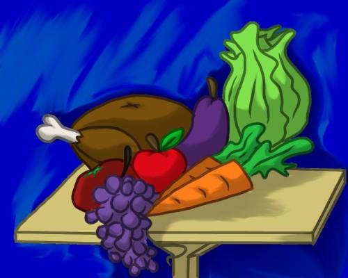 To Eat or Not to Eat: Vegetarian Options at Ridge