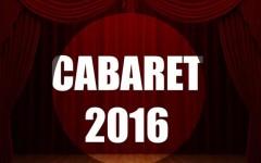 Review: Cabaret 2016