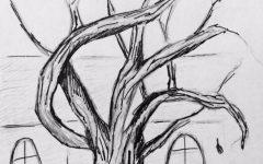 Basking Ridge Bids Farewell to Historic 600-Year-Old Oak Tree