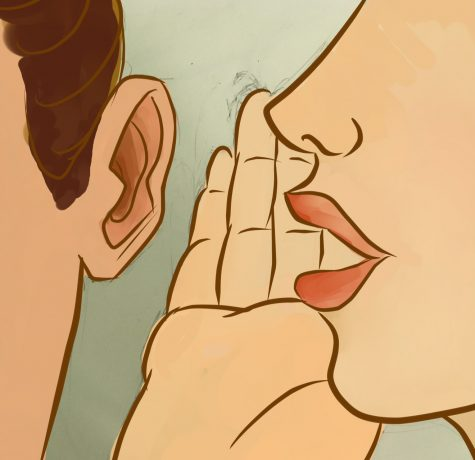 What is Our Obsession with Gossip?