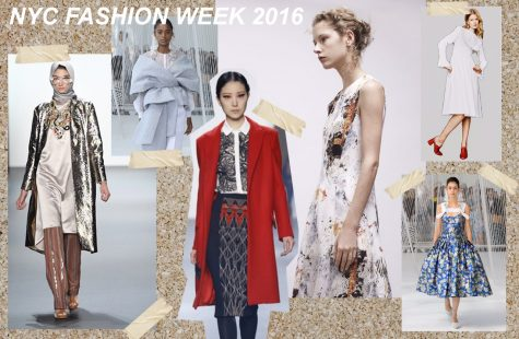 The Close Ties of Fashion Week to Social Media