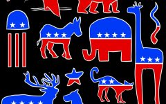 Rise of the Third Political Party