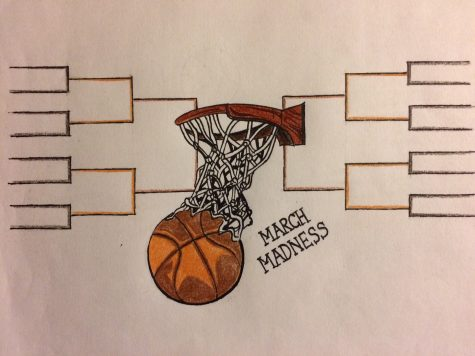 Nothing But Net: A Look into March Madness