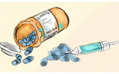 Overshadowed Overdoses