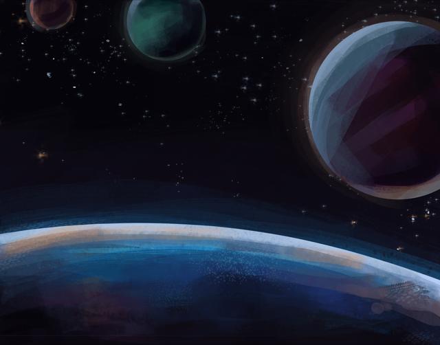The Exordium of Exoplanet Life