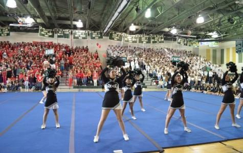 Pep Rally Cancelled; Mixed Feelings Arise