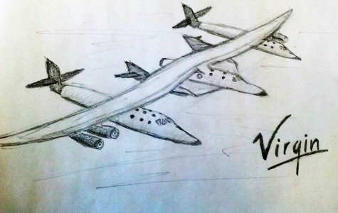 Crash! Trouble for Virgin Galactic