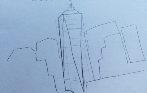 A Beacon of Hope: The Opening of One World Trade Center