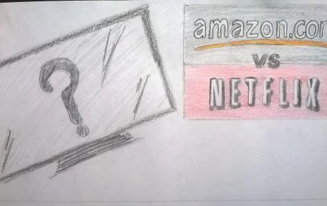 The Battle Continues: Netflix V. Amazon Prime