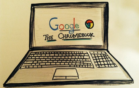 Chromebooks and the Classroom