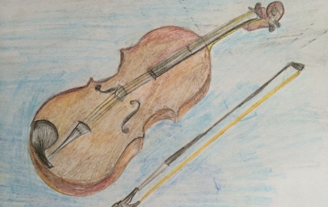 Musician Interview: Ms. Curran