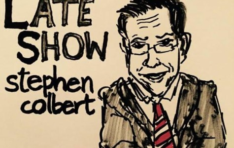 A Successful Start for The Late Show with Stephen Colbert