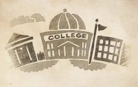 College Visits – A Step Closer to Reality