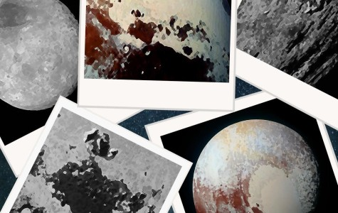 New Pluto Photos: Anything but Distant!