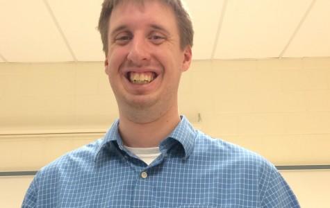 Teacher Interview: Mr. Galesi