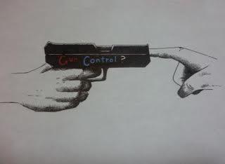 END THE GUN CRISIS IN AMERICA