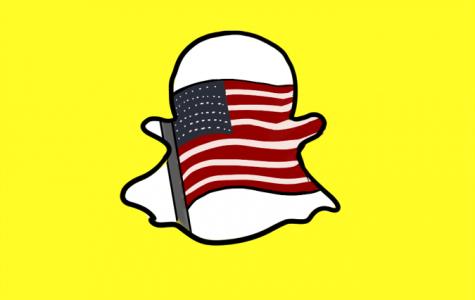 Snapchat's Political Invasion