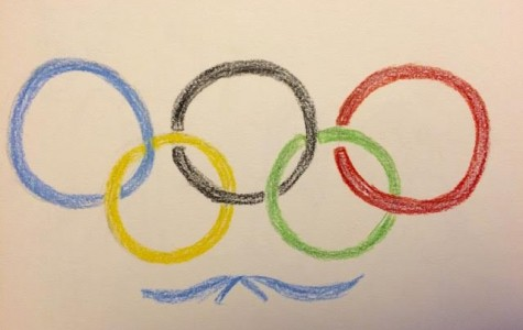 The Countdown to the Olympics