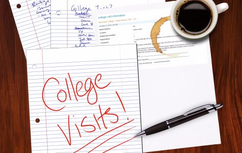 College Visits: Should They Really Be Necessary?