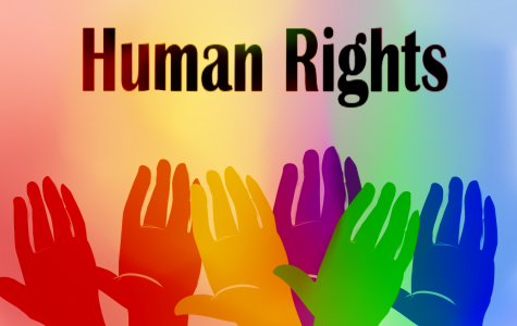 Interview with Mr. Norris: Exploring the Human Rights Elective