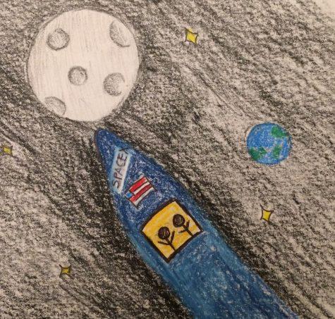 Civilians in Space