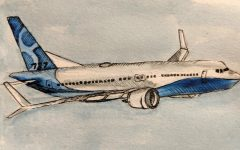 The Slowing of Boeing