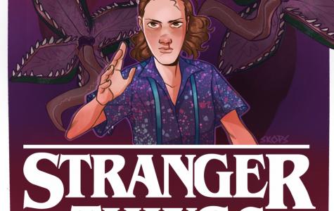 Stranger Things Gets Stranger