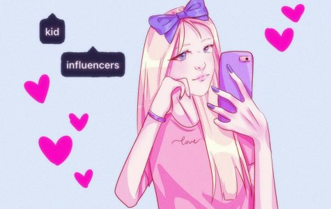 Influencer Rise in Social Media